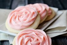 Cookie Overdose / Cute Cookie Ideas