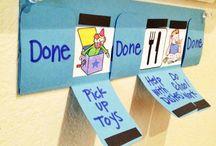 Homeschooling :)