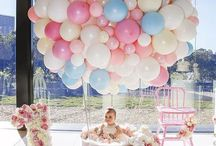 Шарики (balloons)