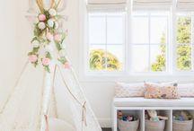 Elly's Bedroom Ideas
