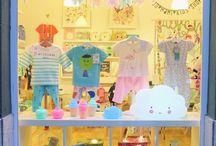 tienda de ropa para bebe