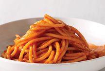 Pasta & other Italian