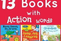 Books grade 1
