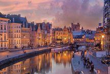 • Belgium •