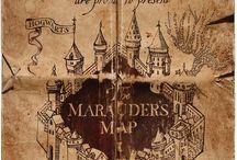 the marauders