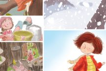 Elif Balta Parks / Lemonade Illustration Agency / Elif Balta Parks is represented worldwide by Lemonade Illustration Agency. Lemonade is multi-disciplined Artist Agency representing over 125 leading illustrators. This is just a small selection of images from the illustrator's portfolio.
