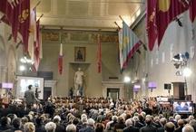 """50° Anniversario Corte Costituzionale Italiana (Rome, April 21-23, 2006)  / Historic celebration of """"50 Anniversary of Corte Costituzionale Italiana"""". Watch the video: http://www.cortecostituzionale.it/ActionPagina_309.do"""