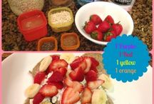 21 Day Fix / by Andrea Bucher