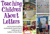 Learning activities/projects for kids