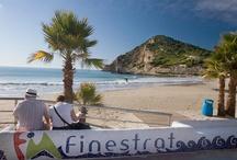 La Cala de Finestrat / Imágenes sobre nuestra preciosa playa.