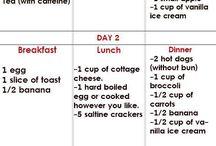 Let's Diet!!