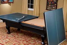 Παιχνίδια Διάφορα - Μπιλιάρδο - Ping-pong - Darts .... Κατασκευές