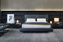 sypialnia, bedroom