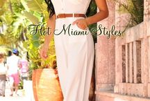 Bridal/Evening Pantsuits / by Erin Dames