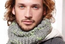 Knitted Cowls