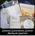 CC - English - Classical Conversations