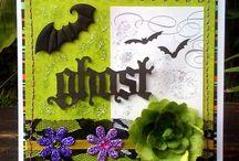 Kath's Handmade Card Projects / handmade card art projects . . .