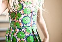 wear / by Margeaux Flannery
