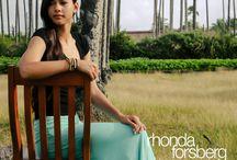 Kauai Senior Portraits / Senior portrait photography that lets your true self shine through