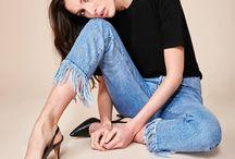 Denim / Jeans