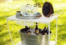 Weddings: The Food / by Chula Vista Resort