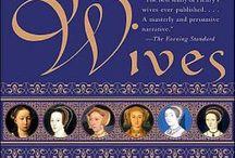 Tudor Books /  Non fiction books about the people, places and politics of Tudor England 1485-1603.