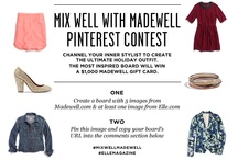 Mix Well, Madewell