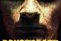 Thriller Verlag / http://www.thrillerverlag.com - Bei diesen Büchern kommen Sie ins Schaudern!