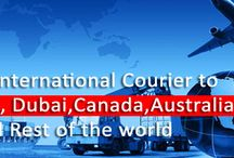 """Help in sending your International Courier  / Express Air Logistics Help in sending your International Courier through the international courier Service Company safe and secure. Express Air Logistics are the professional international courier service company which takes care of each and every aspect before transporting your shipment abroad. For more information Visit our web site <a href=""""http://expressairlogistics.com/"""">International Courier</a>"""