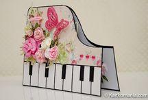 Kartki muzyczne