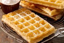 Ontbijt lekkernij