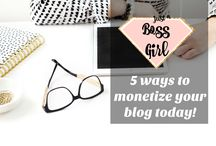 Blogging and passive income tips for entrepreneurs
