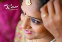 South Indian Brides / A women is pretty and she becomes prettier at her marriage with the bridal look. We had captured the prettiest moments of her's