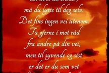 Quotes, gode sitater