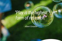 Quotes over onderwijs en creativiteit