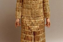 Bamboo fashion and more