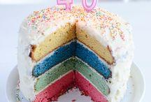 Lovely Cake recipes