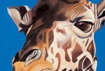 Applikationen Giraffe