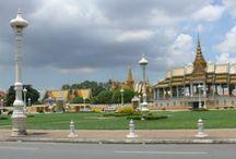 Cambodia Info