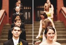 .wedding inspired / by Lori Hawrychuk
