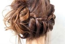 ομορφιά και μαλλιά ...
