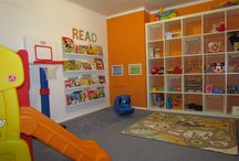 Play room / by Luisa Campos
