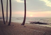 I wanna be here... / by Marisela