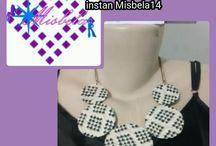 Misbela acessórios / minhas criações instan Misbela14 www.facebook.com/misbela whats'app 5521973448913
