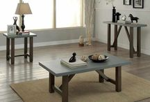 Occasional Tables / Coffee Tables