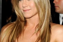 Jennifer Aniston / She is really 'America's sweetheart' and, after watching various interviews done with her, can see that she also is beautiful from inside, caring and down to earth - just a classy woman!