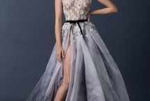 Dresses / A collection of photos showing beautiful dresses fit for princesses