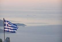 GREECE / by Pepi
