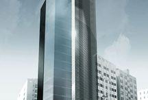 Skyscraper Abu Dhabi