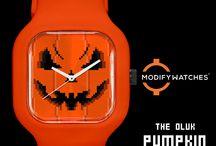 The Oluk Modify Watches